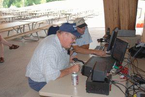 BARC field day 2007 _150_sm